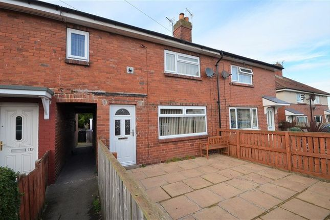 Thumbnail Terraced house to rent in Throstle Terrace, Middleton, Leeds