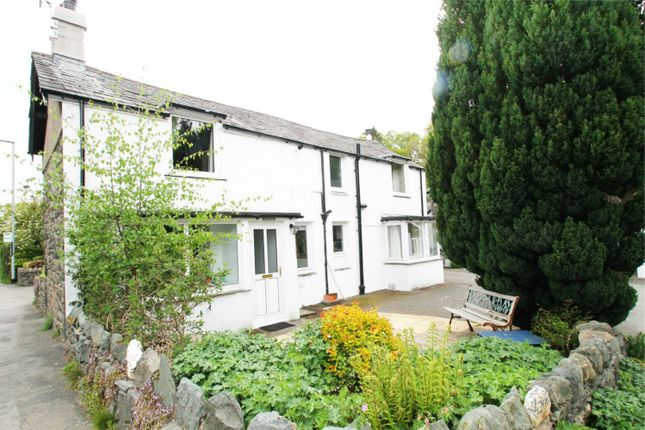 Thumbnail Detached house for sale in Dunmallet, Penrith Road, Keswick, Cumbria