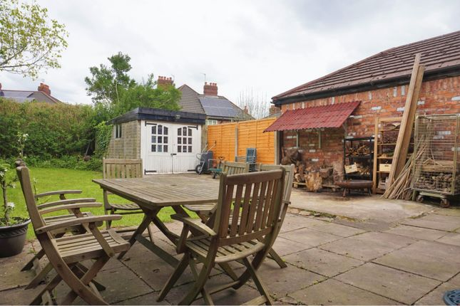 Thumbnail Semi-detached house for sale in Barlow Moor Road, Manchester