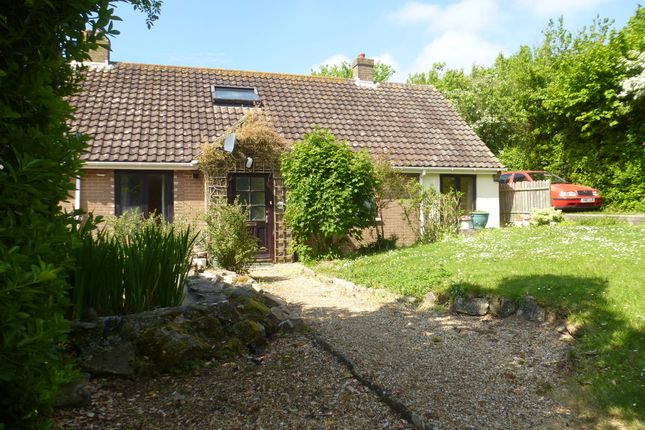 Thumbnail Semi-detached house for sale in Church Road, West Lulworth, Wareham