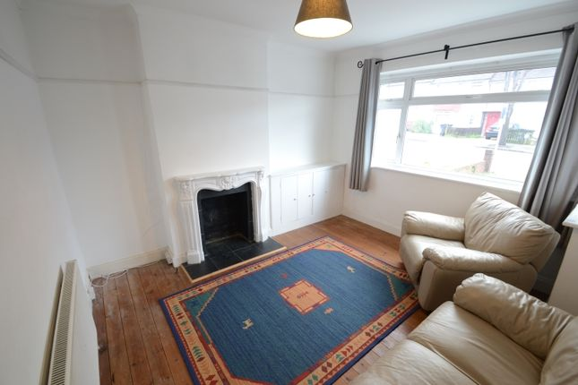 Thumbnail Semi-detached house to rent in Bramdean Crescent, London