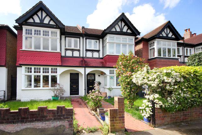Thumbnail Semi-detached house for sale in Wimborne Gardens, London