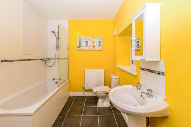Thumbnail Property to rent in Mount Libanus Street, Treherbert, Treorchy