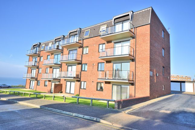 Thumbnail Flat for sale in Westcliffe Court, Cliff Parade, Hunstanton
