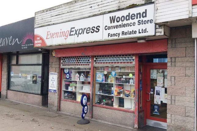 Thumbnail Retail premises for sale in Rousay Drive, Aberdeen