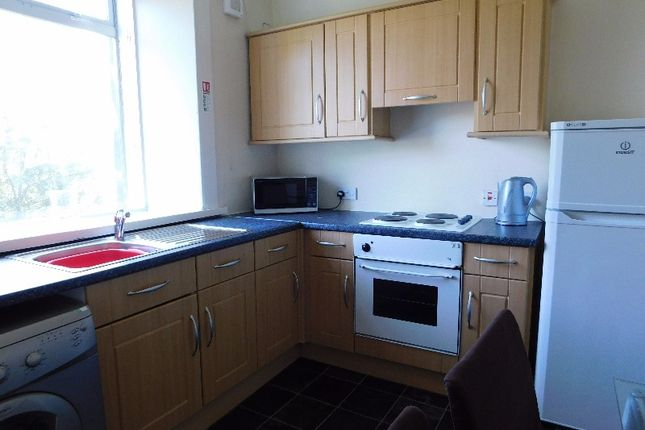 Flat to rent in Union Street, Stirling Town, Stirling