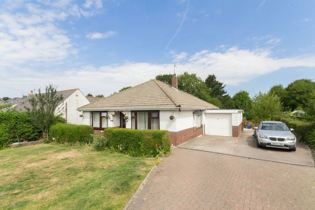 Thumbnail Detached bungalow for sale in Parklands Terrace, Furnace Place, Askam-In-Furness