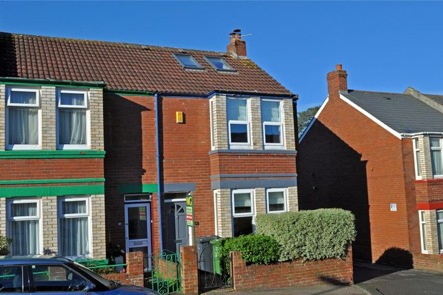 Front Aspect of Anthony Road, Exeter EX1