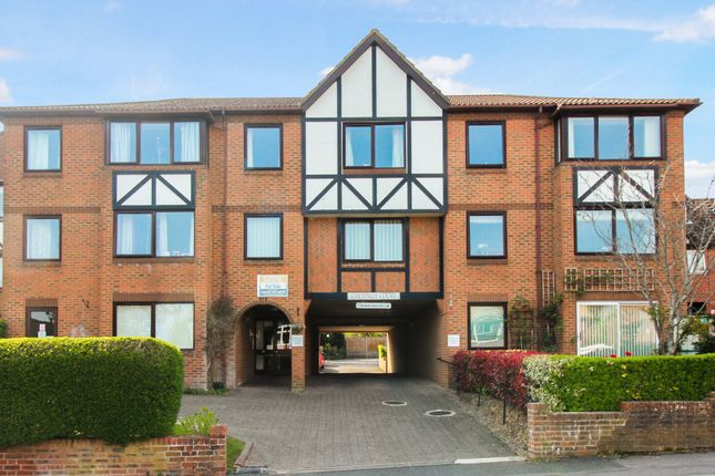 Thumbnail Flat for sale in Shaftesbury Avenue, Southampton