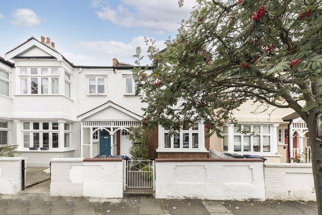 Thumbnail Property to rent in Leyborne Avenue, London