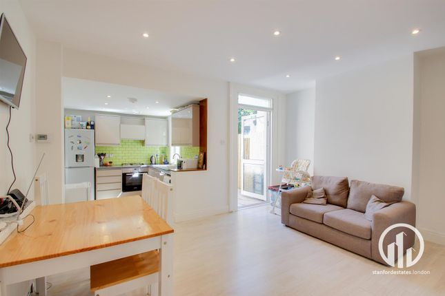 Thumbnail Property to rent in Sangley Road, London