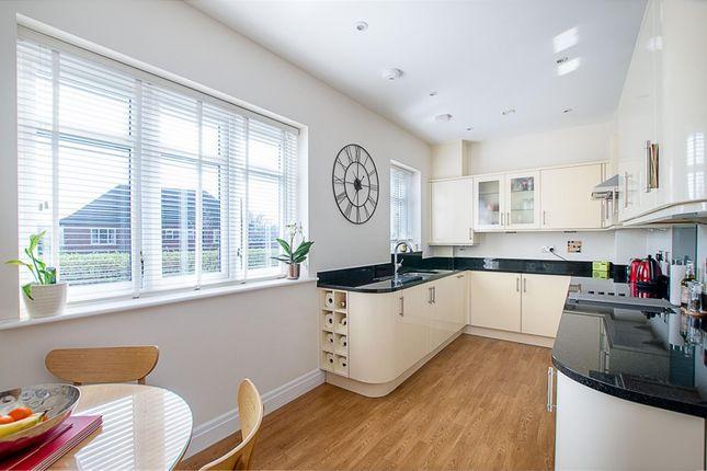 Kitchen of Cedar House, Woodcrest Road, Purley, Surrey CR8