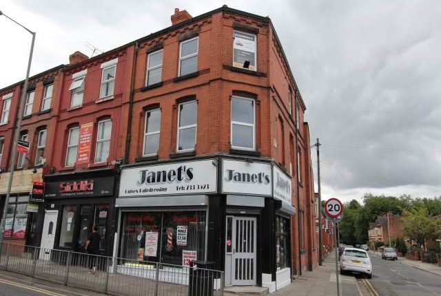 Thumbnail Shared accommodation to rent in Wavertree L18, Liverpool,