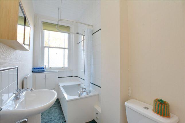 Bathroom of Gloucester Circus, Greenwich, London SE10