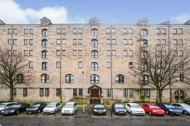 1 bed flat for sale in 125 Bell Street, Glasgow G4