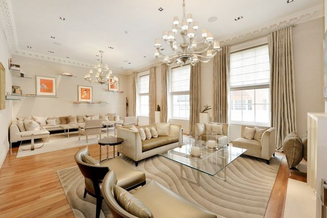 Thumbnail Flat to rent in Upper Grosvenor Street, Mayfair