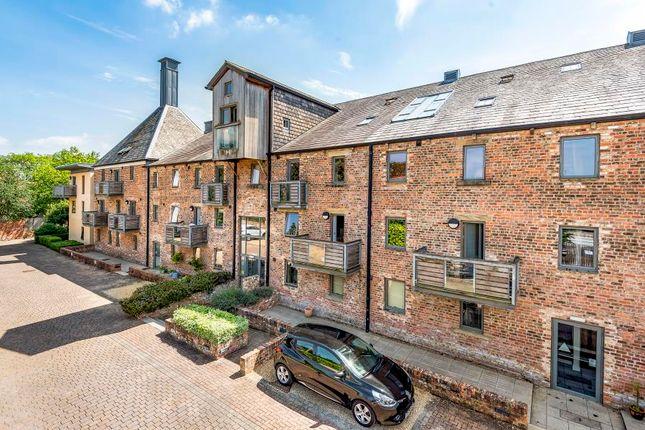 Thumbnail Flat for sale in The Maltings, Waterside, Boroughbridge
