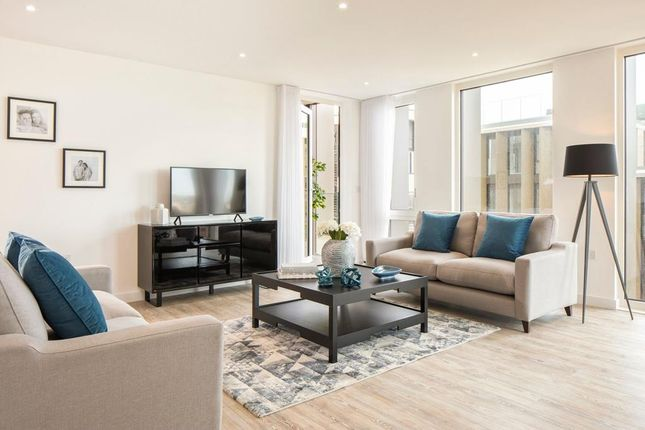 """2 bed flat for sale in """"Alder Point"""" at Forest Road, Walthamstow, London E17"""