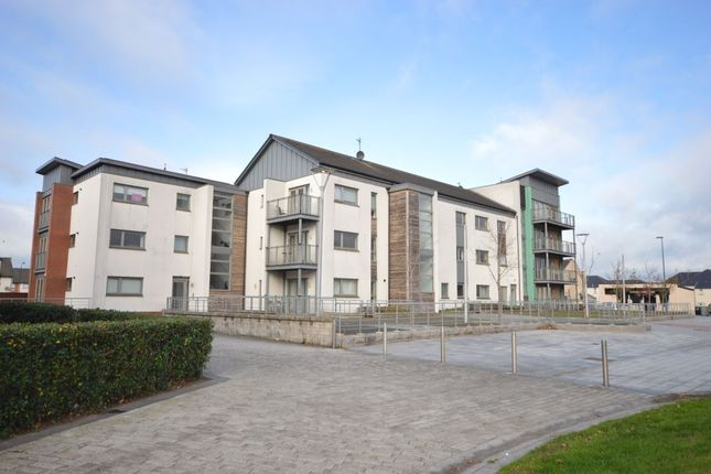 Thumbnail Flat to rent in Drip Road, Stirling