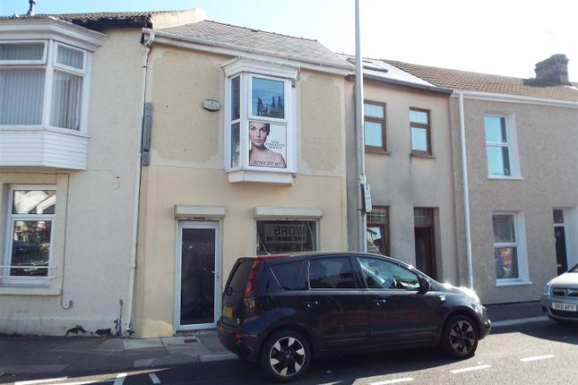 Thumbnail Property to rent in Inkerman Street, Llanelli
