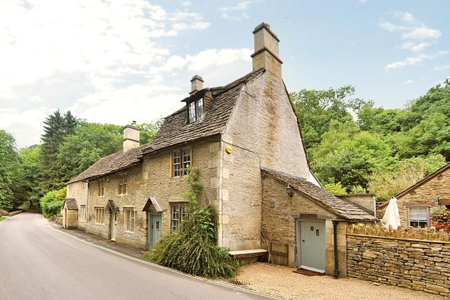 Thumbnail Cottage to rent in Castle Combe, Chippenham