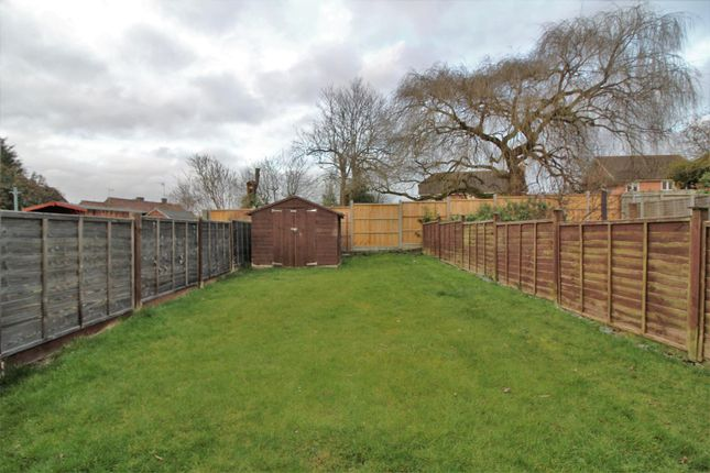 Garden of Breakspears Drive, Orpington BR5