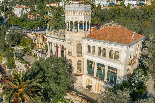 Thumbnail Villa for sale in Nice, 06000, France