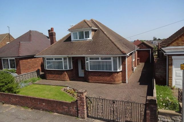 Thumbnail Detached Bungalow For Sale In Wellgate Road Leagrave Luton
