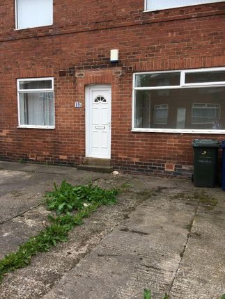 Thumbnail Flat to rent in Scarborough Road, Newcastle
