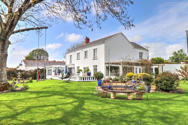 Thumbnail Hotel/guest house for sale in Chivenor, Barnstaple