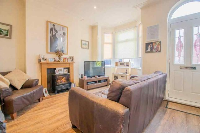 Living Room of Myrtle Avenue, Long Eaton, Nottingham NG10