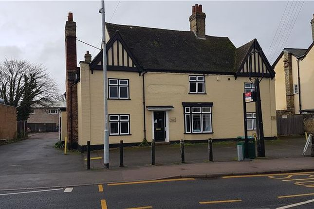 Thumbnail Retail premises to let in The Woolpack 70 High Street, Sawston, Cambridge