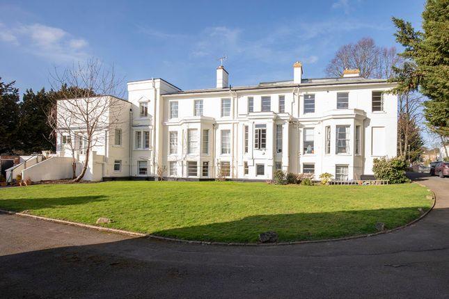 Thumbnail Flat for sale in Charlton Lawn, Cudnall Street, Charlton Kings, Cheltenham