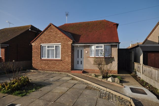 Thumbnail Bungalow to rent in Chestnut Drive, Herne Bay