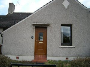 Thumbnail Bungalow to rent in Garry Park, Glencraig