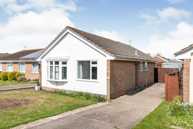 3 bed detached bungalow for sale in Tolkien Road, Eastbourne BN23