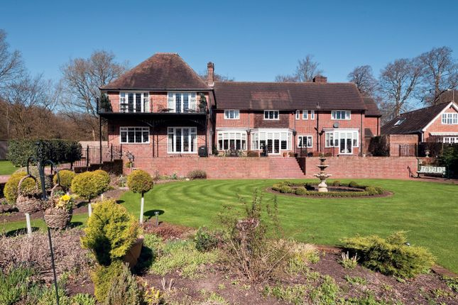 Thumbnail Detached house for sale in Potkiln Lane, Jordans, Beaconsfield, Buckinghamshire