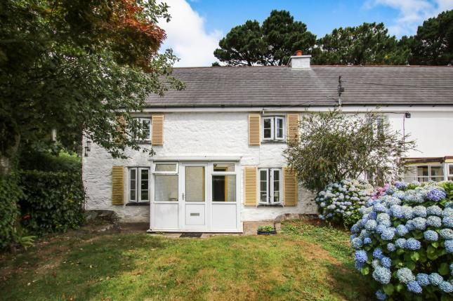 Thumbnail Semi-detached house for sale in St Austell, Cornwall, Uk