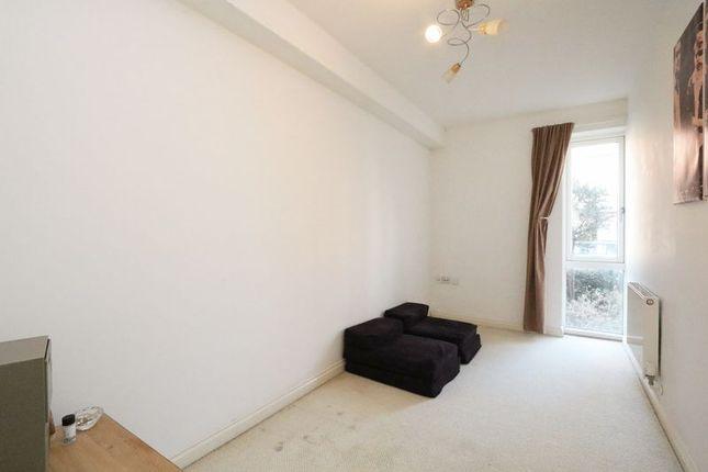 Bedroom Two of Oldham Rise, Medbourne, Milton Keynes MK5