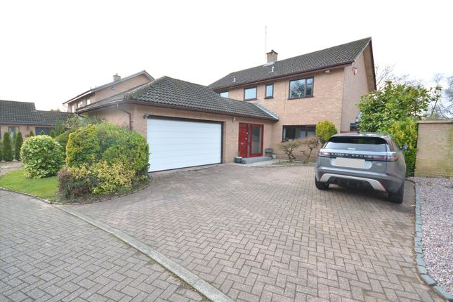 Thumbnail Detached house for sale in The Calders, Calderstones, Liverpool