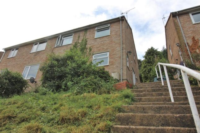 Thumbnail Semi-detached house for sale in Everlands, Cam, Dursley