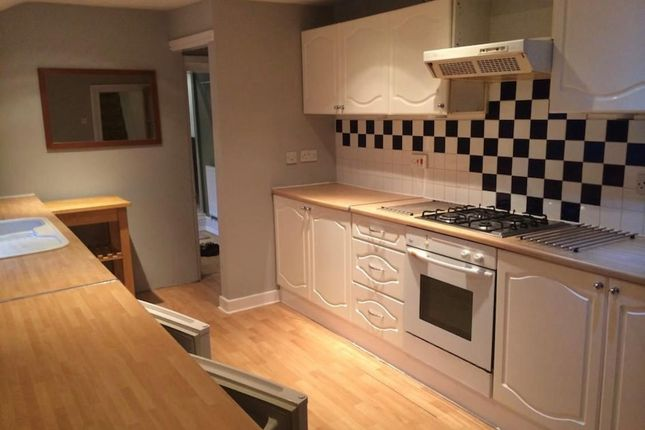 Thumbnail Property to rent in Clifford Street, Wolverhampton