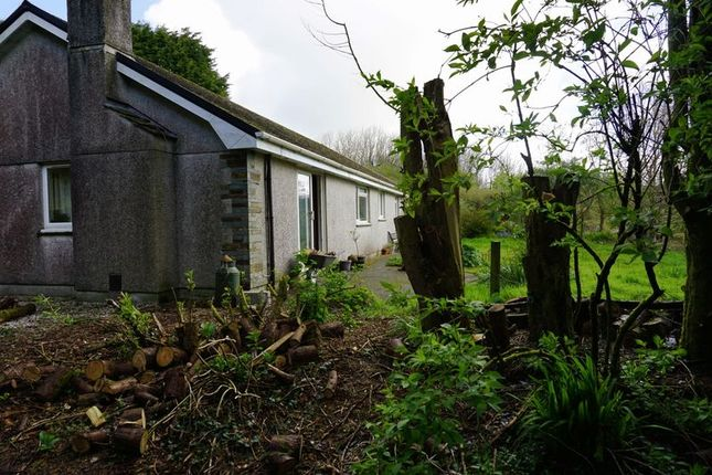 Bed Houses For Sale In Camelford