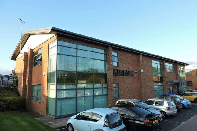 Thumbnail Office to let in Brooklands, Redditch