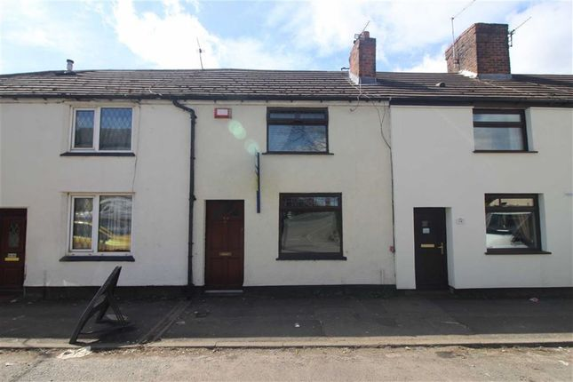 2 bed cottage for sale in Chapel Green Road, Hindley, Wigan