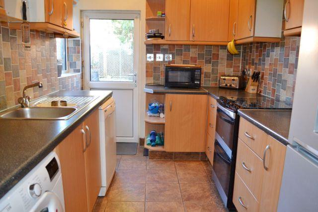 Kitchen of Turner Street, Abington, Northampton NN1