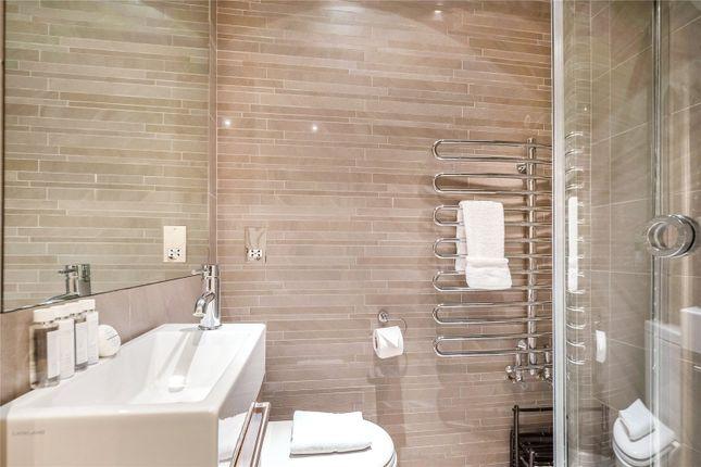 Bathroom of Green Street, Mayfair, London W1K