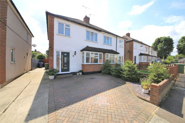 3 bed semi-detached house for sale in Valmar Avenue, Stanford-Le-Hope SS17