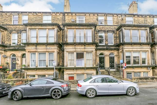 Thumbnail Flat for sale in Park View, Harrogate, North Yorkshire