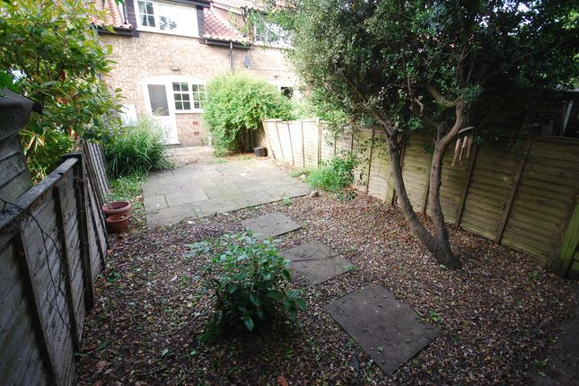 Thumbnail Cottage to rent in Painter Street, Thetford